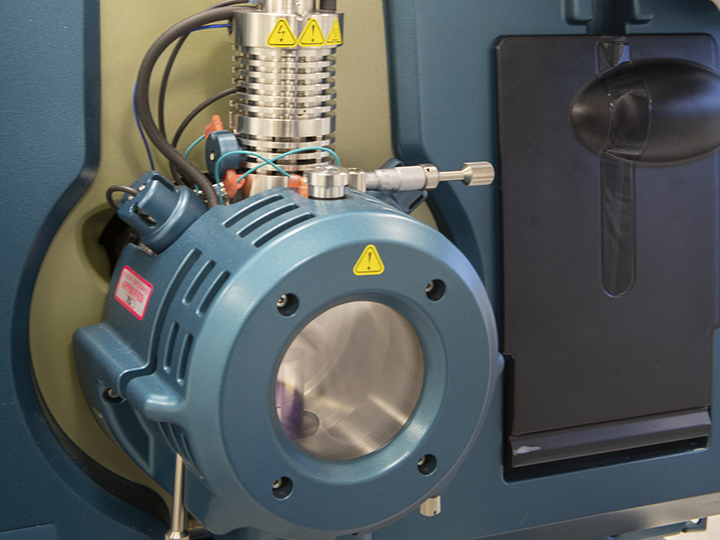 Lipidomics equipment