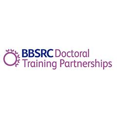 BBSRC-DTP logo
