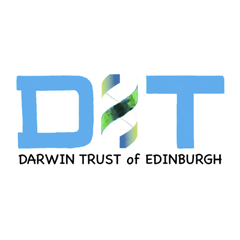 Darwin Trust logo