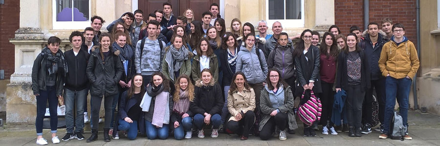 French 6th Form visit