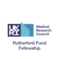 URI MRC Rutherford Fund logo