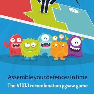 VDJ game